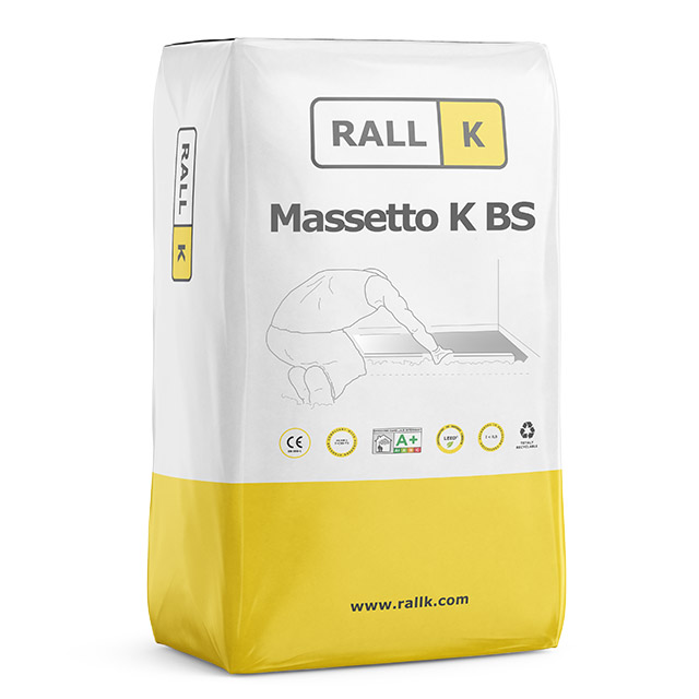 Massetto K BS